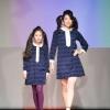 西田有沙をゲストモデルに、岐阜から衣装作品を発信! Mabo Decorationが出展