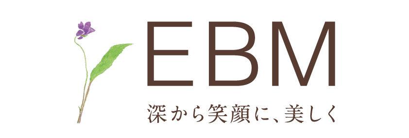 EBMロゴ