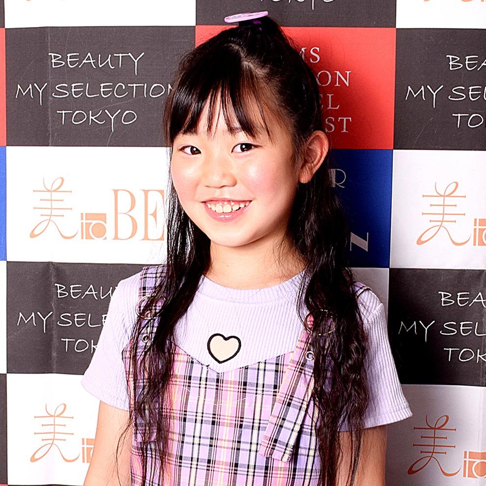 小林絢姫さん